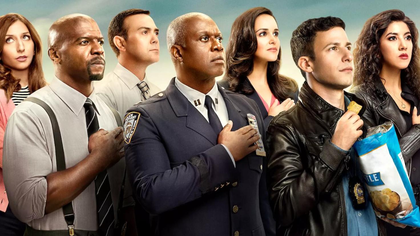 'Brooklyn Nine-Nine' Season 6 Is Coming To Netflix UK On 28th March